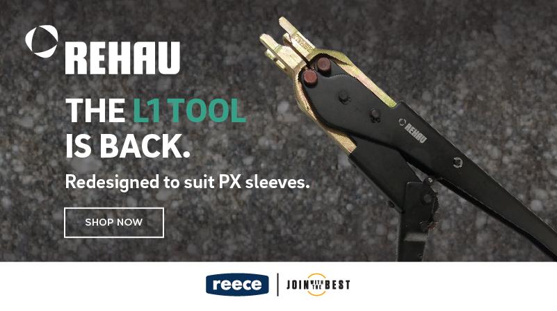 Rehau L1 Tool