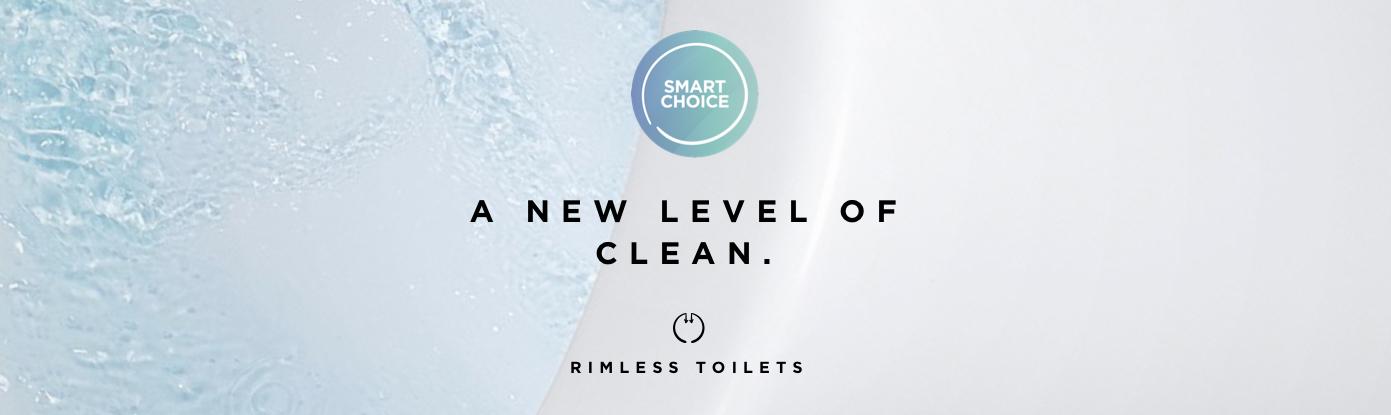 Smart Choice Rimless Technology