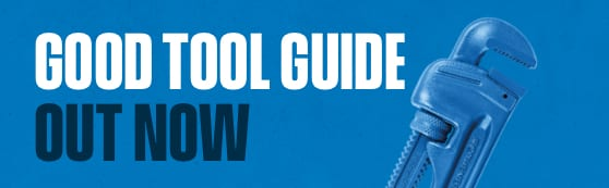 GOOD TOOL GUIDE - OUT NOW