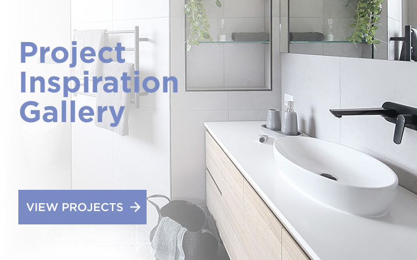Project Inspiration Gallery