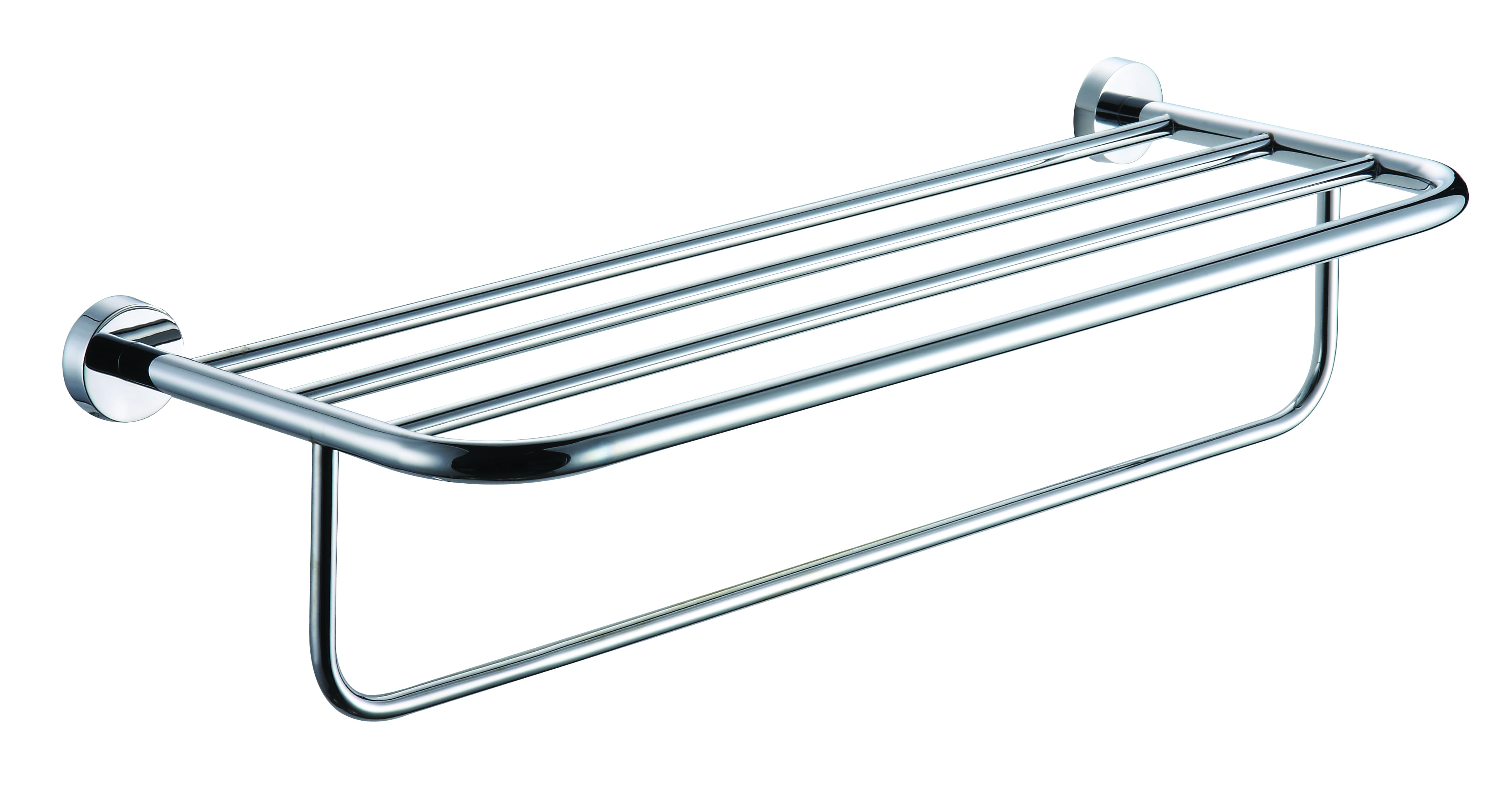 9504080 Posh Solus Towel Rack copy