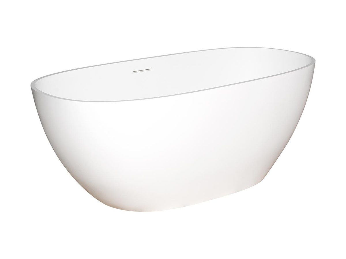 kado lussi 1500 freestanding bath reece bathroom