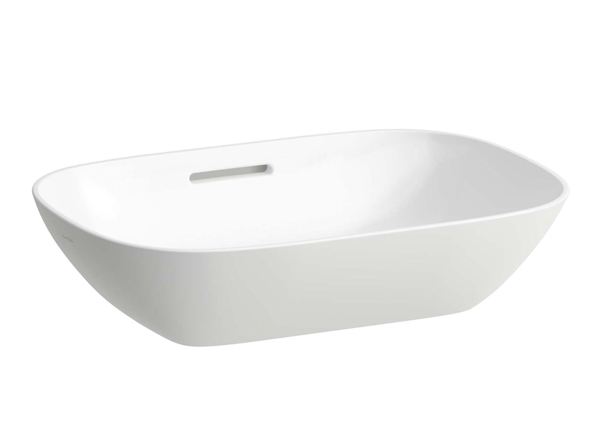 laufen ino 500 counter basin reece bathroom