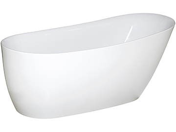 kado neue 1730 freestanding bath white 9507178 hero 1 v2