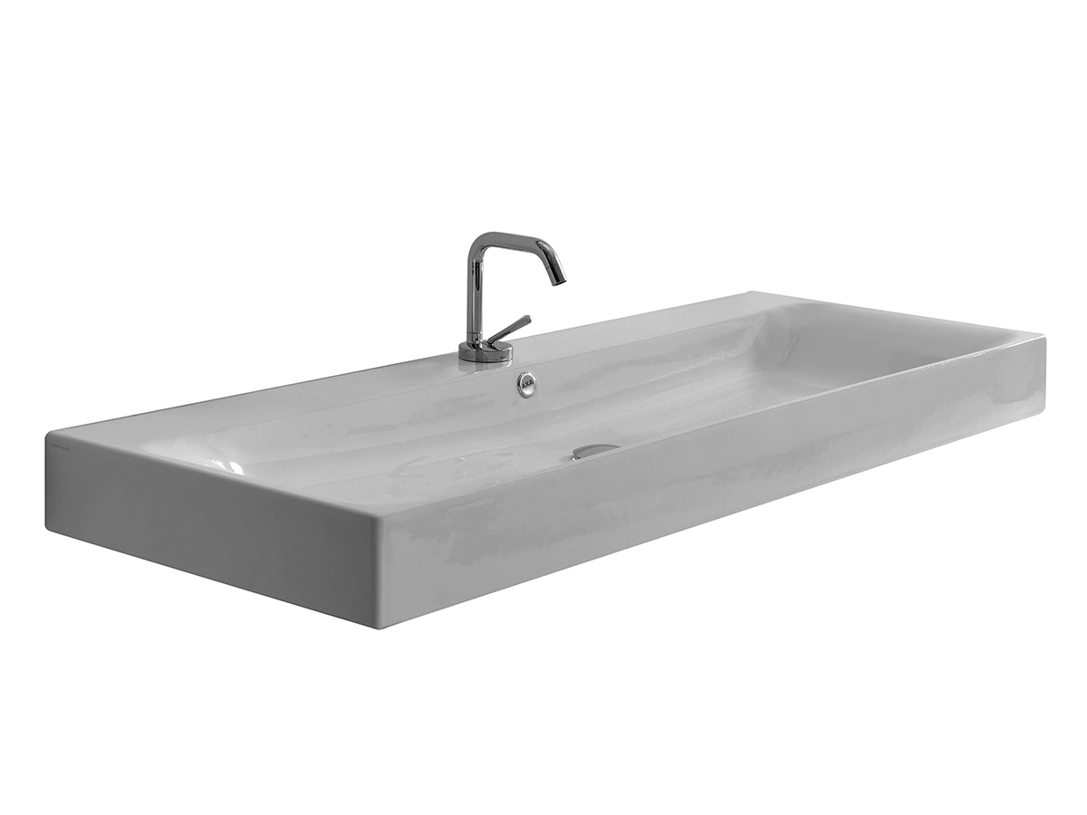 AXA Cento 1200 Wall Basin reece bathroom
