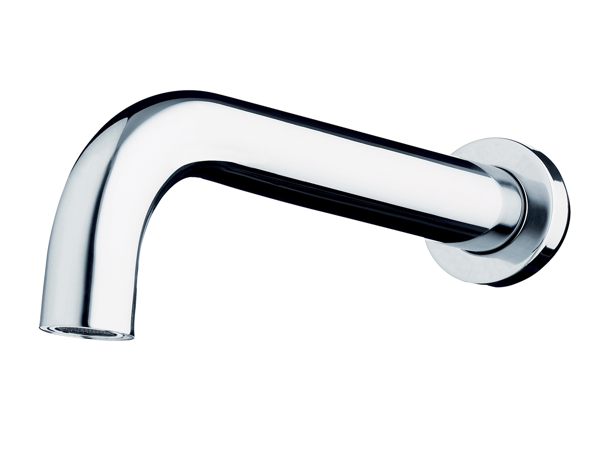 Sussex Scala basin spout chrome
