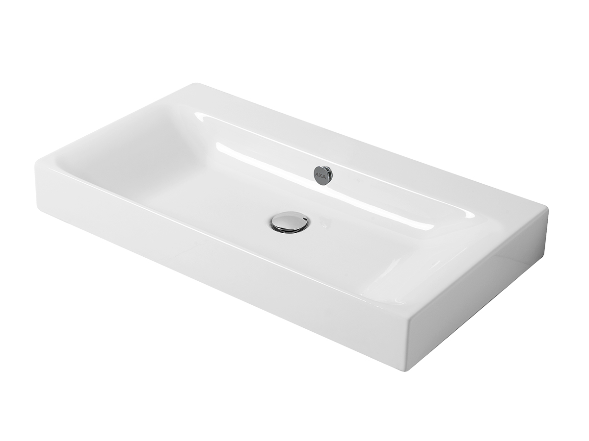 AXA Cento 1200 Wall Basin reece bathrooms