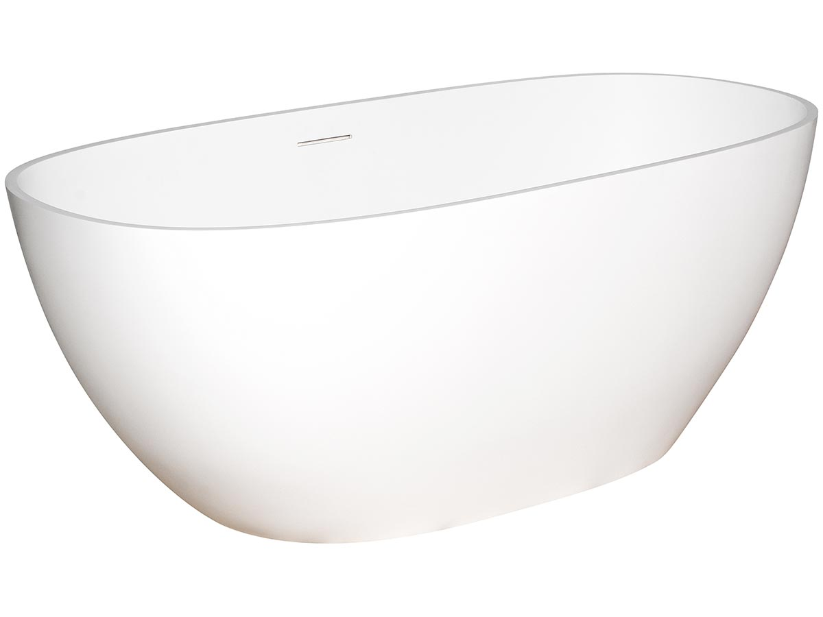 kado lussi freestanding bath reece bathroom