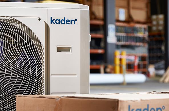 Kaden Network